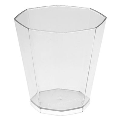 Octagonal 20cl Style Bowl