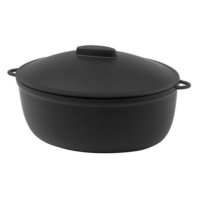 2L Oval Cooking Pot