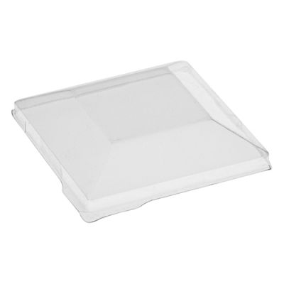 Clear Domed Lid for SQ6008