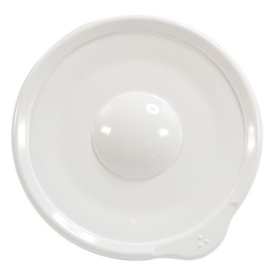 OMNI Adaptive Non-Slip Saucer with Placement Aid