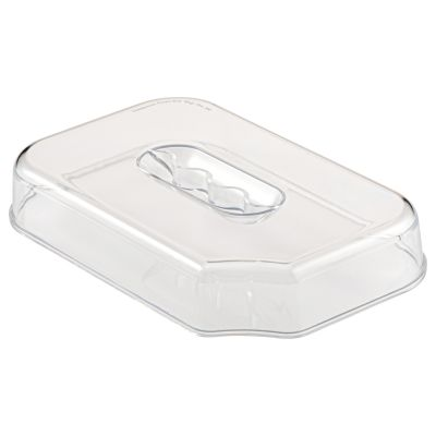 Clear Raised Cover/Insert for #249