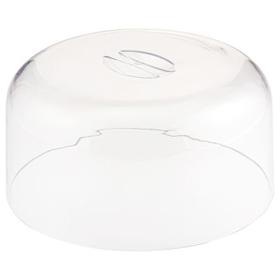 Clear 270mm Lid