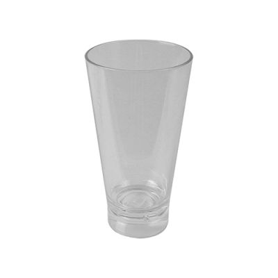 Clear PC 500ml Large Glass