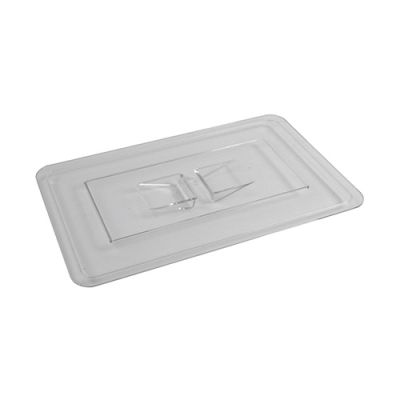 Multi-Purpose Clear Stackable Lid for #6312