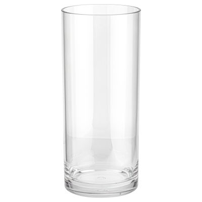 Clear Display Container - 4.73L