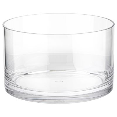 Clear Display Container - 5.31L