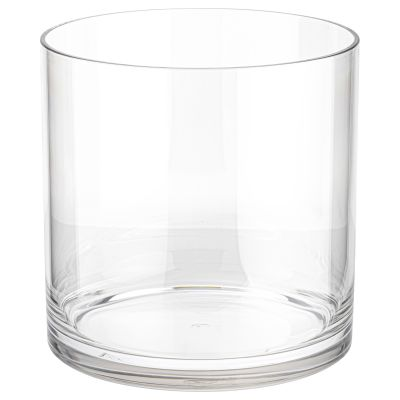 Clear Display Container - 9.74L
